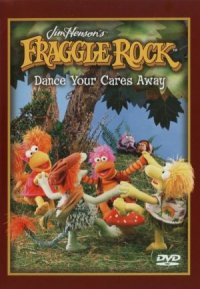 Die Fraggles poster