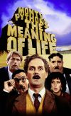 The Meaning Of Life Cover