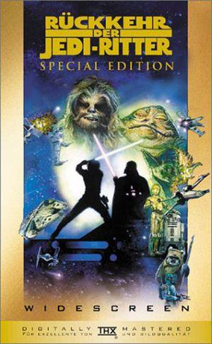 El retorno del Jedi 440x713