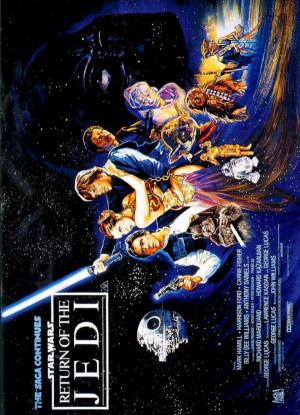 El retorno del Jedi 1076x1487