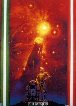 El retorno del Jedi 1360x1909