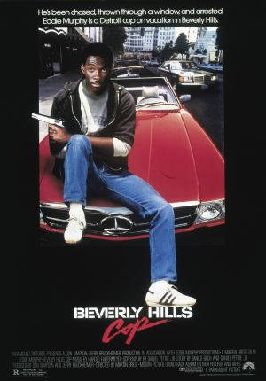 Beverly Hills Cop 2095x3000