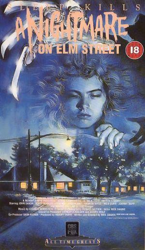 A Nightmare on Elm Street 432x743