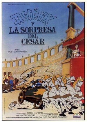 Astérix et la surprise de César 716x1000