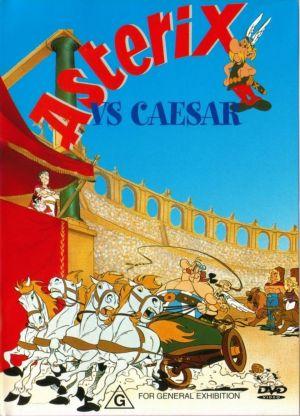 Astérix et la surprise de César 717x995