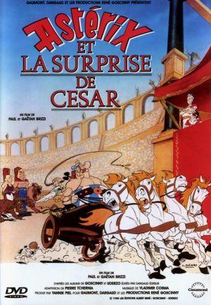 Astérix et la surprise de César 691x999