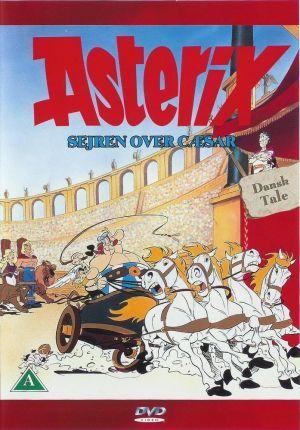 Astérix et la surprise de César 697x999