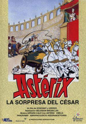 Astérix et la surprise de César 1509x2165
