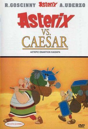 Astérix et la surprise de César 547x799