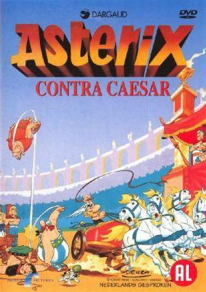 Astérix et la surprise de César 564x799