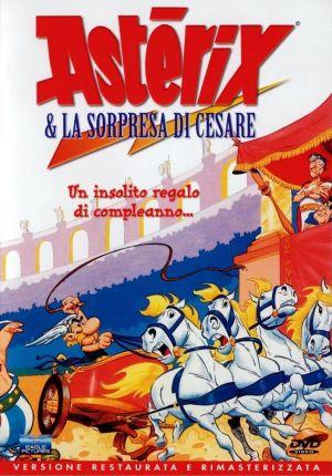 Astérix et la surprise de César 755x1083