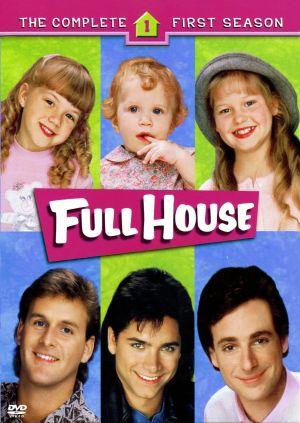 Full House 1542x2175