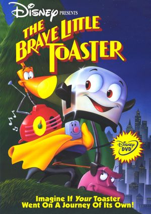The Brave Little Toaster 1532x2175
