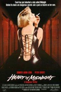 Heart of Midnight poster