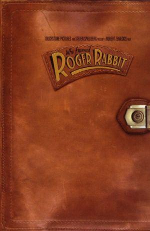 Who Framed Roger Rabbit 500x769