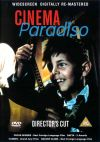 Nuovo cinema Paradiso Cover