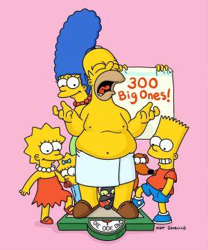 Die Simpsons 1180x1417