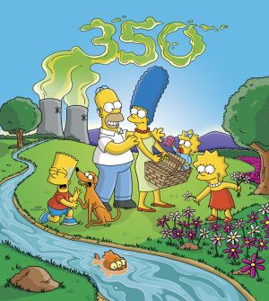 Die Simpsons 1374x1536