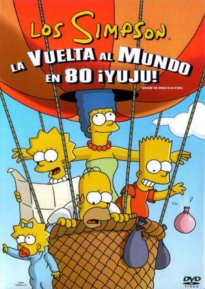 The Simpsons 1534x2160