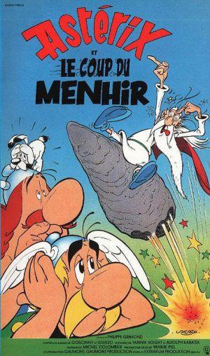 Astérix et le coup du menhir 459x777