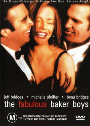 Loistavat Bakerin pojat 713x995