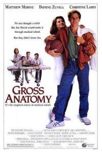 Gross Anatomy poster