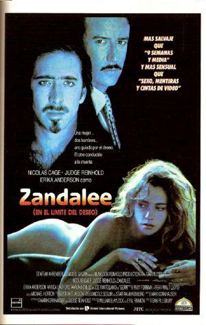 Zandalee 709x1120