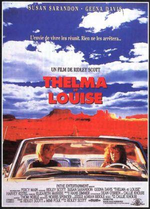 Thelma & Louise 575x800