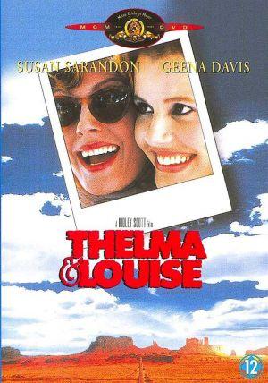 Thelma & Louise 685x978