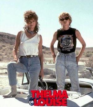 Thelma & Louise 411x476