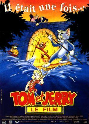 Tom und Jerry: Der Film 534x739
