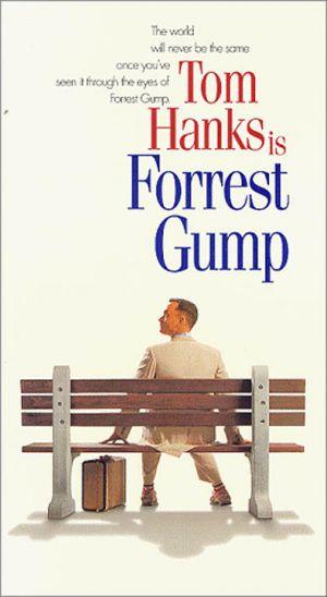 Forrest Gump 390x713