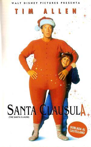 The Santa Clause 927x1494