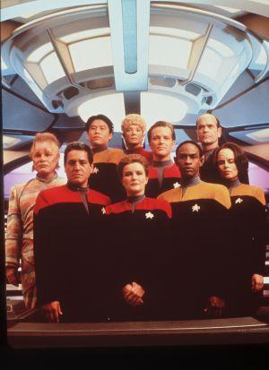 Star Trek: Voyager 1576x2168