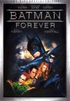 Batman Forever Cover