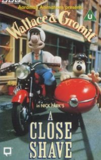 Wallace and Gromit in A Close Shave movies in Canada