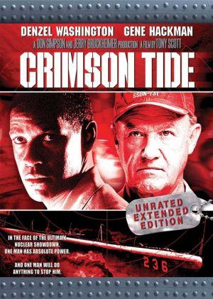 Crimson Tide 570x800