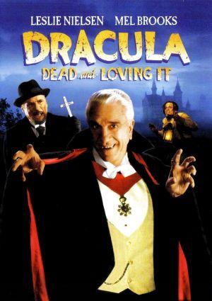 Dracula: Dead and Loving It 1590x2250