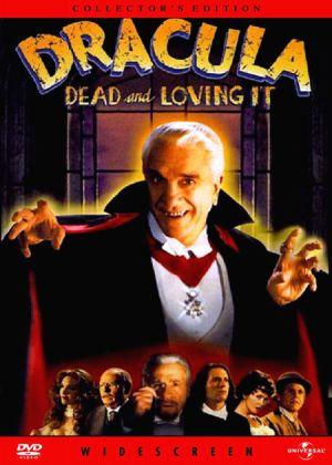 Dracula: Dead and Loving It 450x630