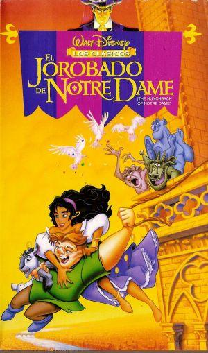 Der Glöckner von Notre Dame 896x1520