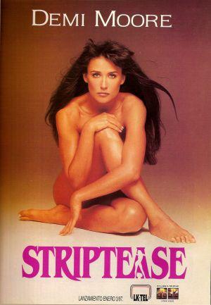 Striptease 1496x2161