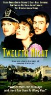 Twelfth Night: Or What You Will Unset