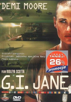 G.I. Jane 351x500