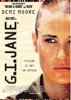 G.I. Jane 848x1200