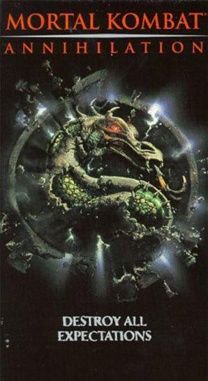 Mortal Kombat: Annihilation 390x713