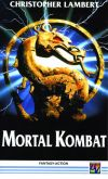 Mortal Kombat: Annihilation Cover