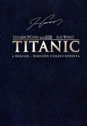 Titanic 994x1441