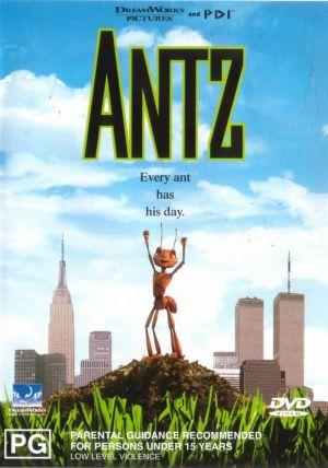 Antz 701x999