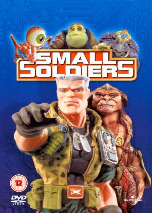 Small Soldiers 570x800