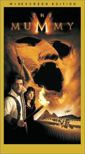 The Mummy 395x713